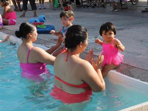 Cool Pools Living In Yuma Arizona