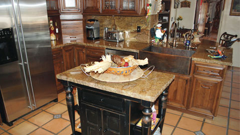 Homeowners 39 haven living in yuma arizona for Kitchen cabinets yuma az