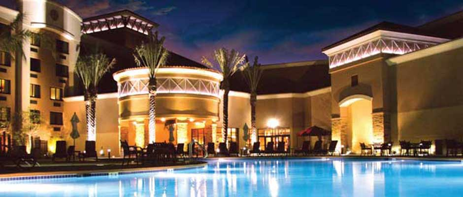 Yuma casino entertainment