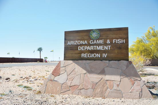 All about tradition living in yuma arizona for Az game and fish license