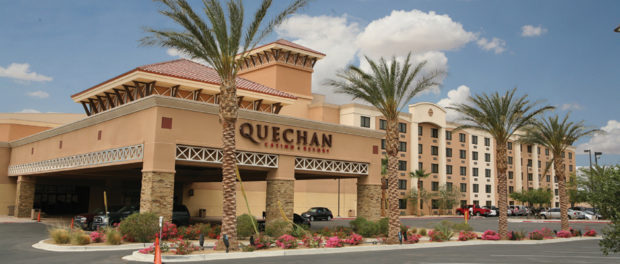 Quechan Casino Resort
